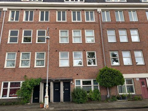 Javastraat 12 IV, Amsterdam