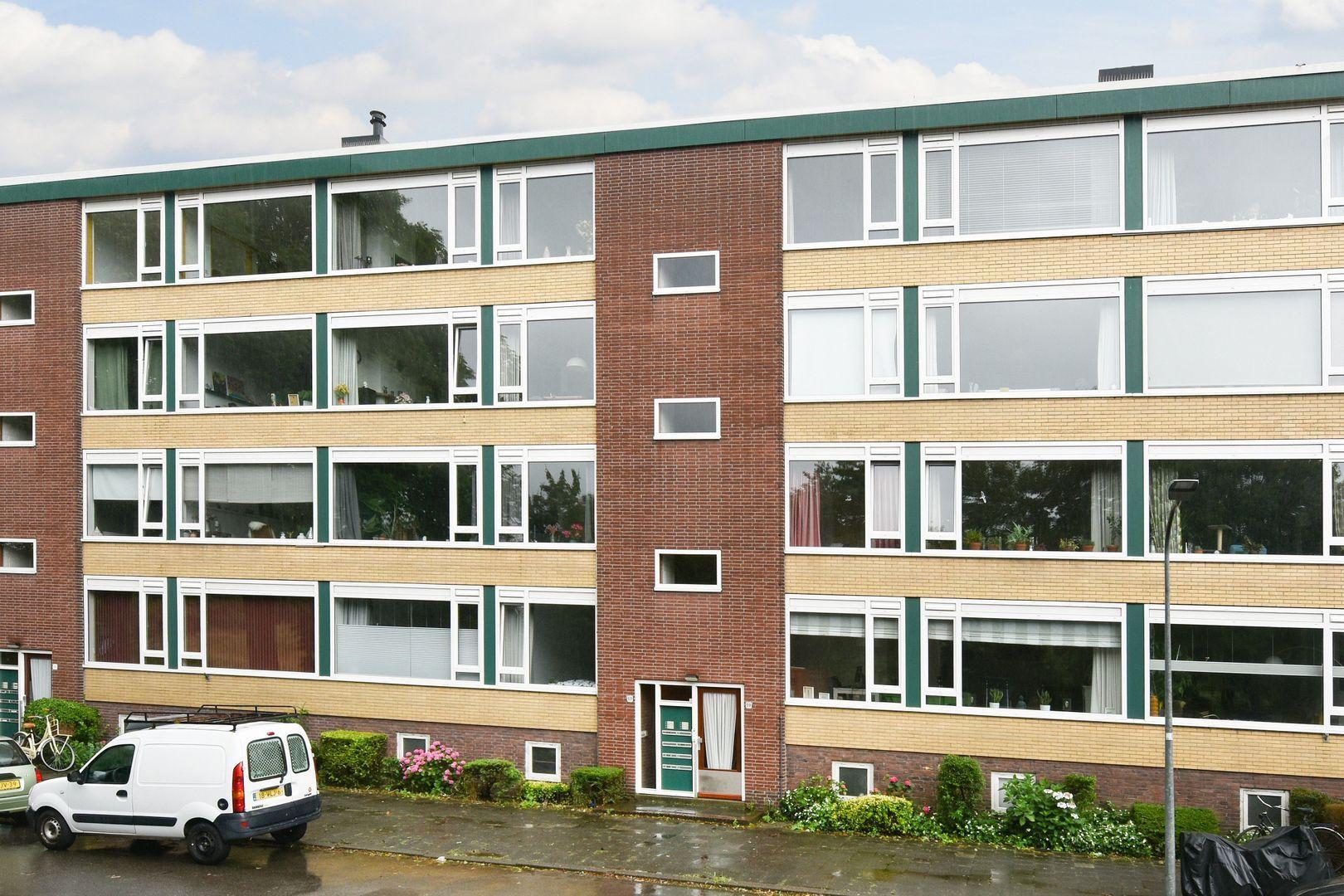 Mr. Jan Gerritszlaan 59 III, Haarlem foto-0