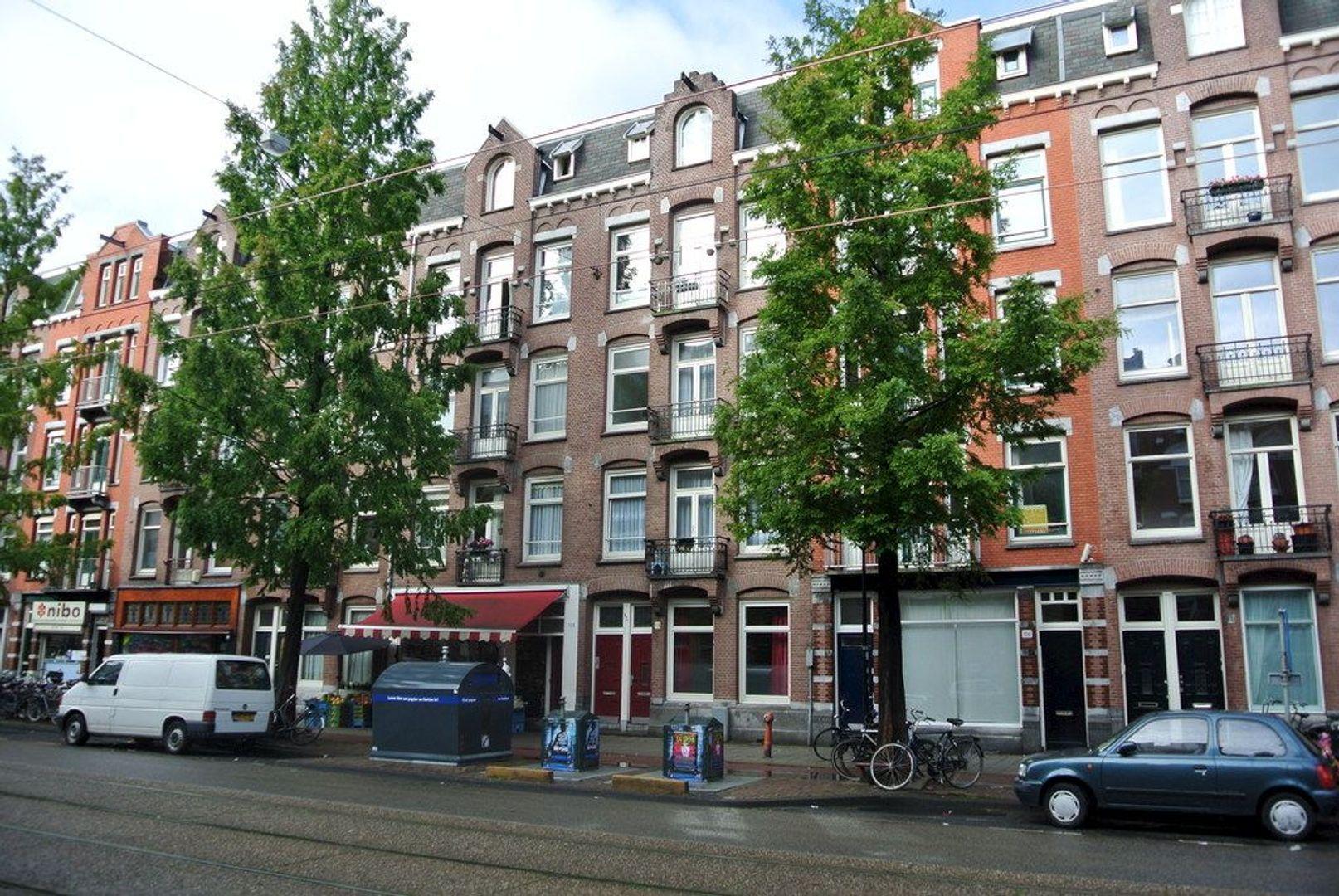 Frederik Hendrikstraat 106 huis, Amsterdam foto-0