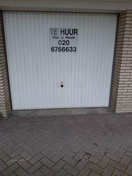 Mr. G. Groen van Prinstererlaan 257 14, Amstelveen