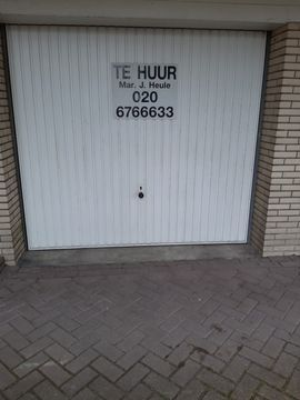 Rozenoord 101 5, Amstelveen