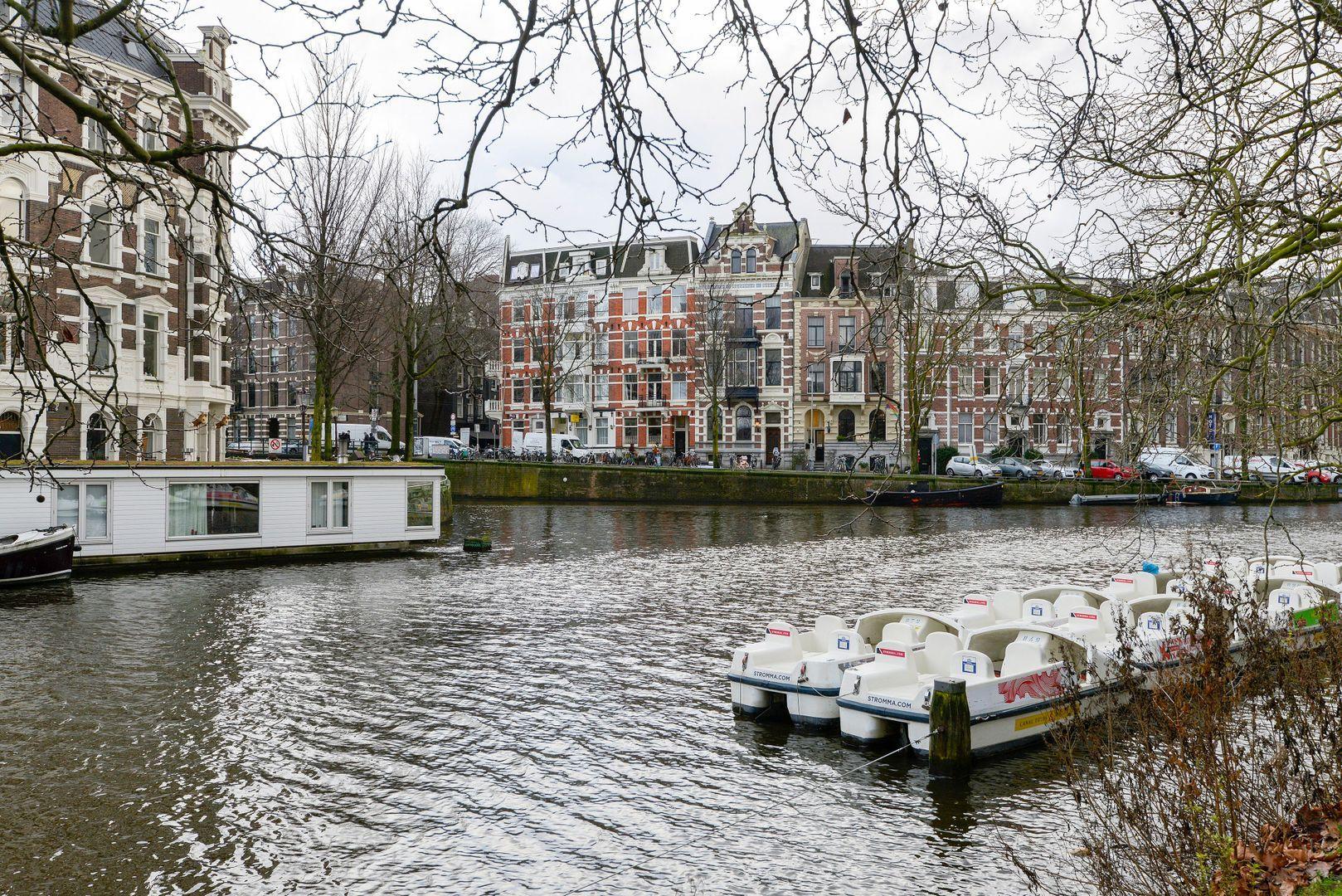 Leidsekade 76, Amsterdam foto-0