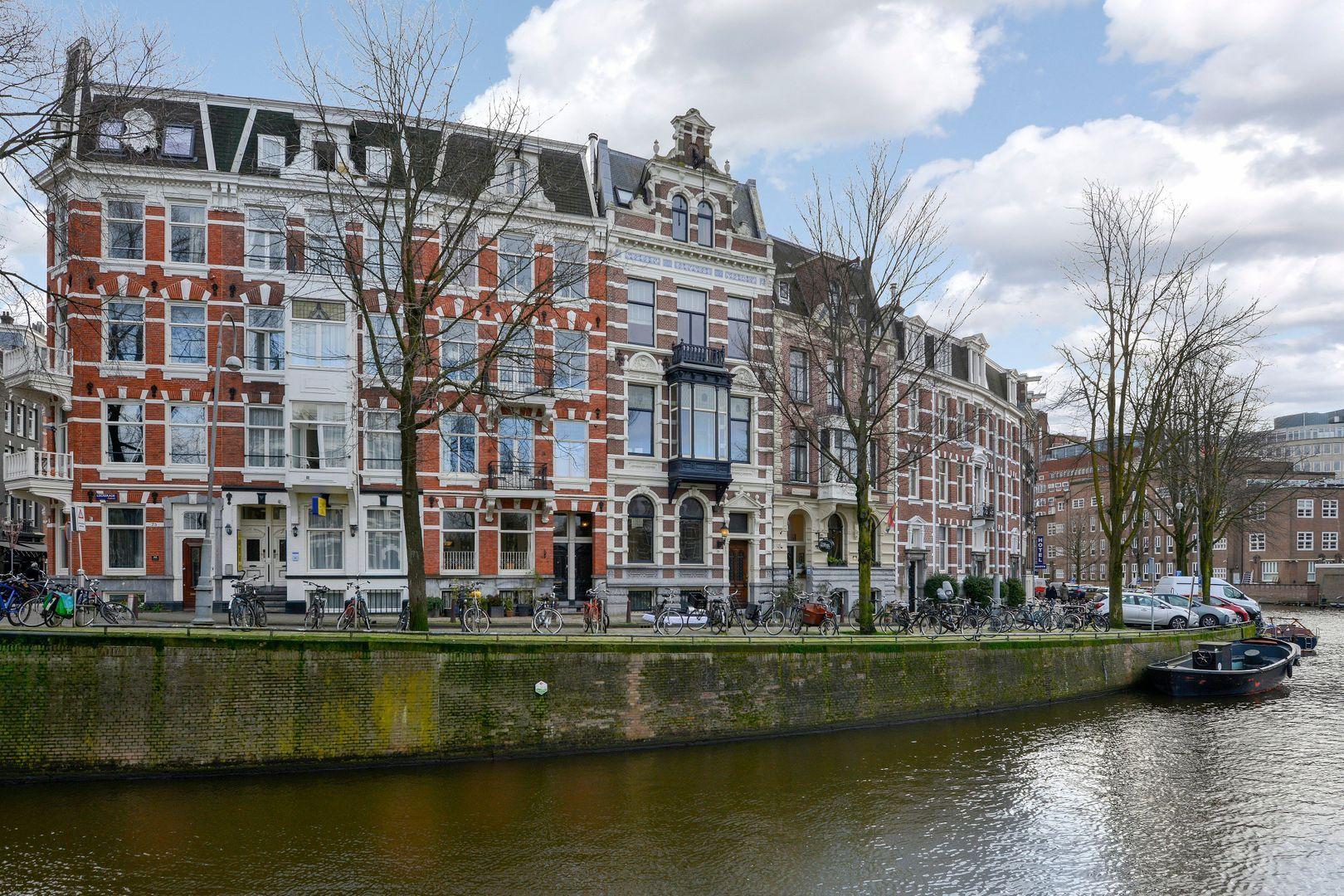 Leidsekade 76, Amsterdam foto-30