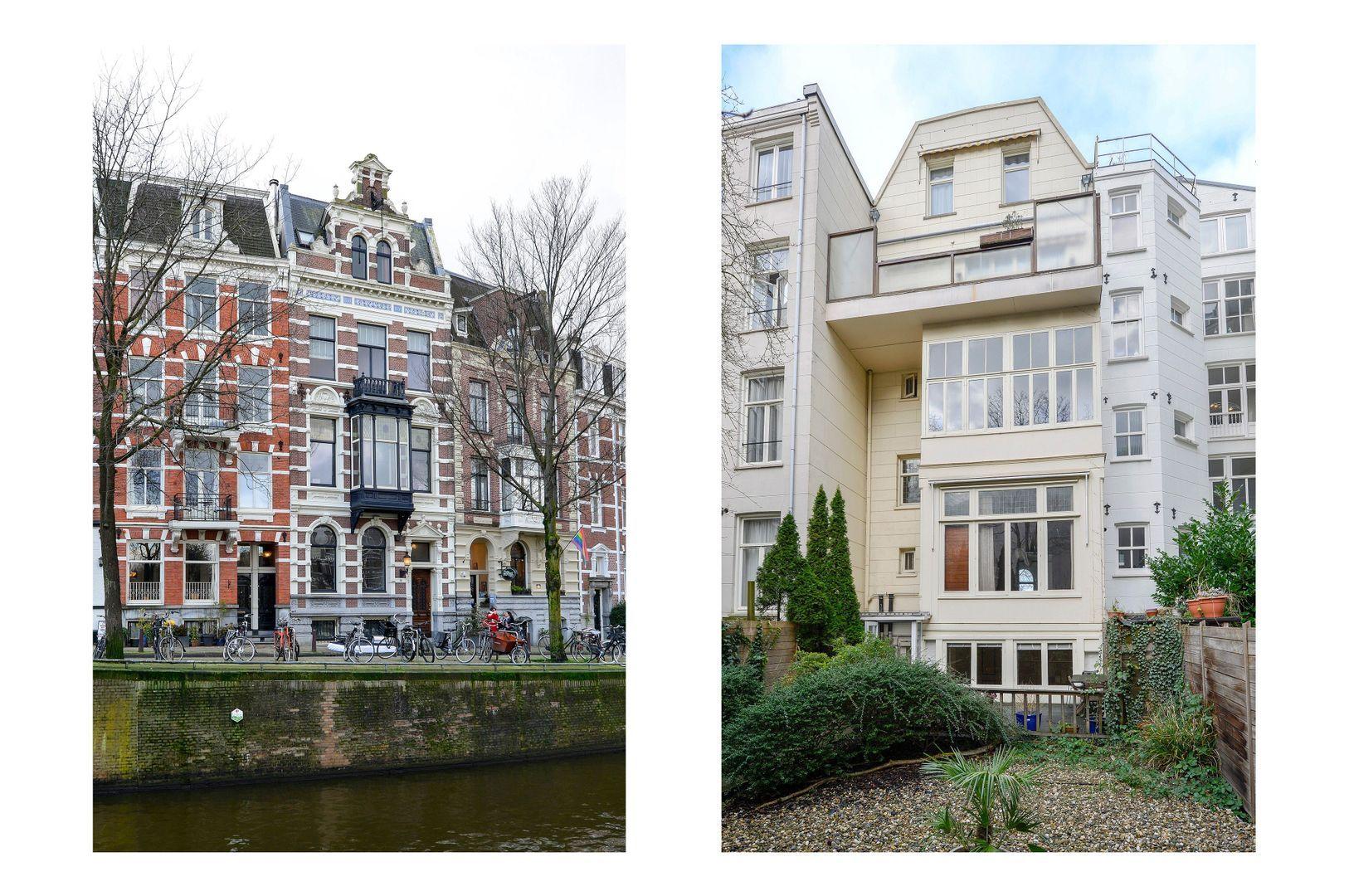 Leidsekade 76, Amsterdam foto-32