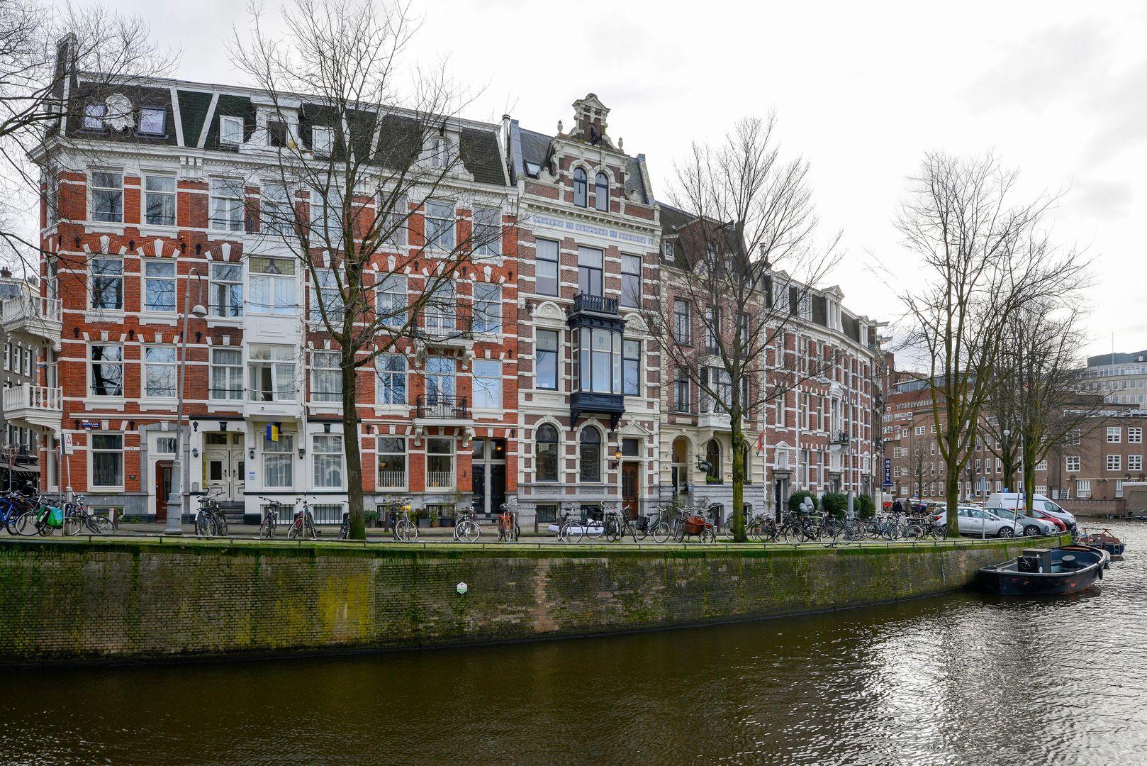 Leidsekade 76, Amsterdam foto-29