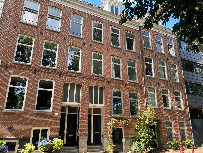 Spinozastraat 35 -1, Amsterdam foto-0