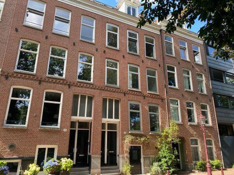 Montelbaanstraat 15 2, Amsterdam