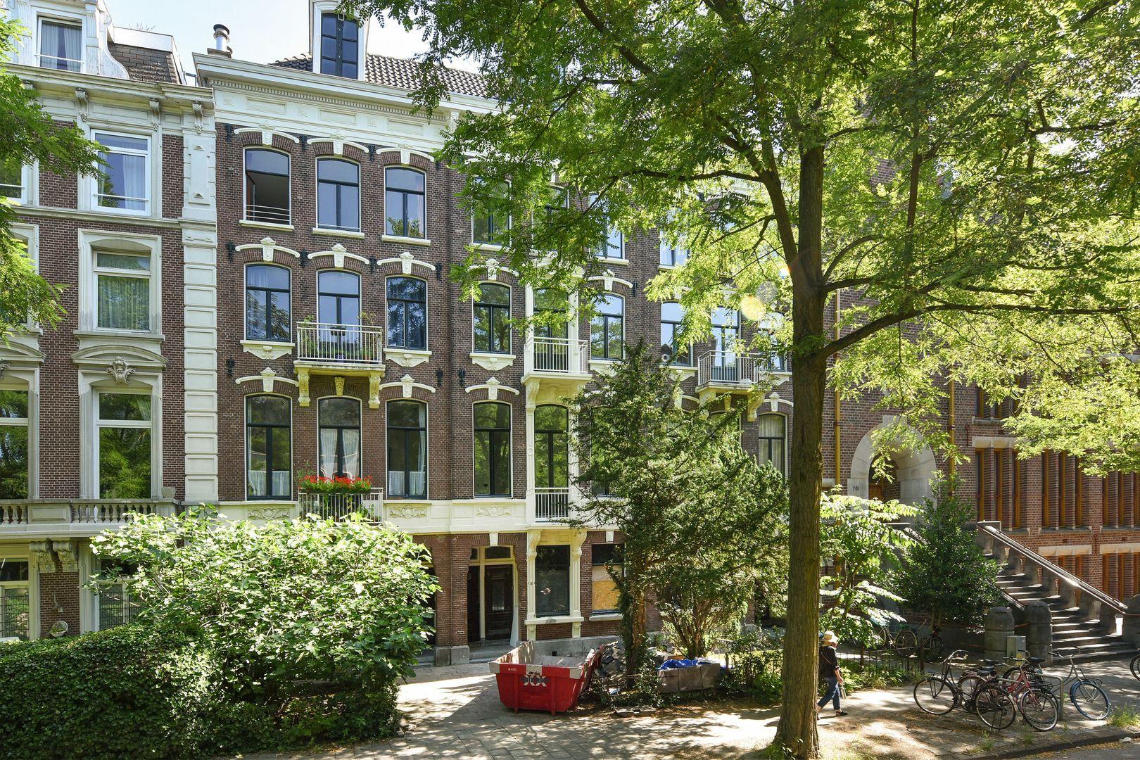 Henri Polaklaan 5 2, Amsterdam foto-0