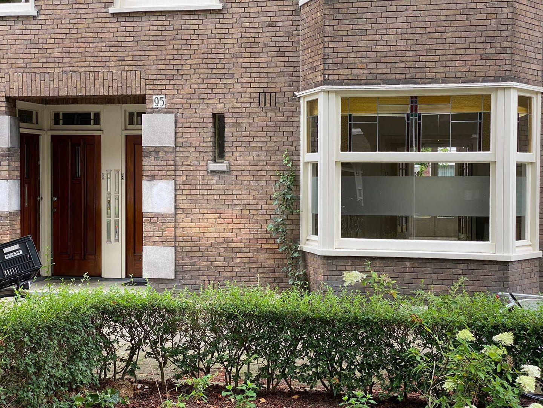 Van Walbeeckstraat 95 H, Amsterdam foto-0