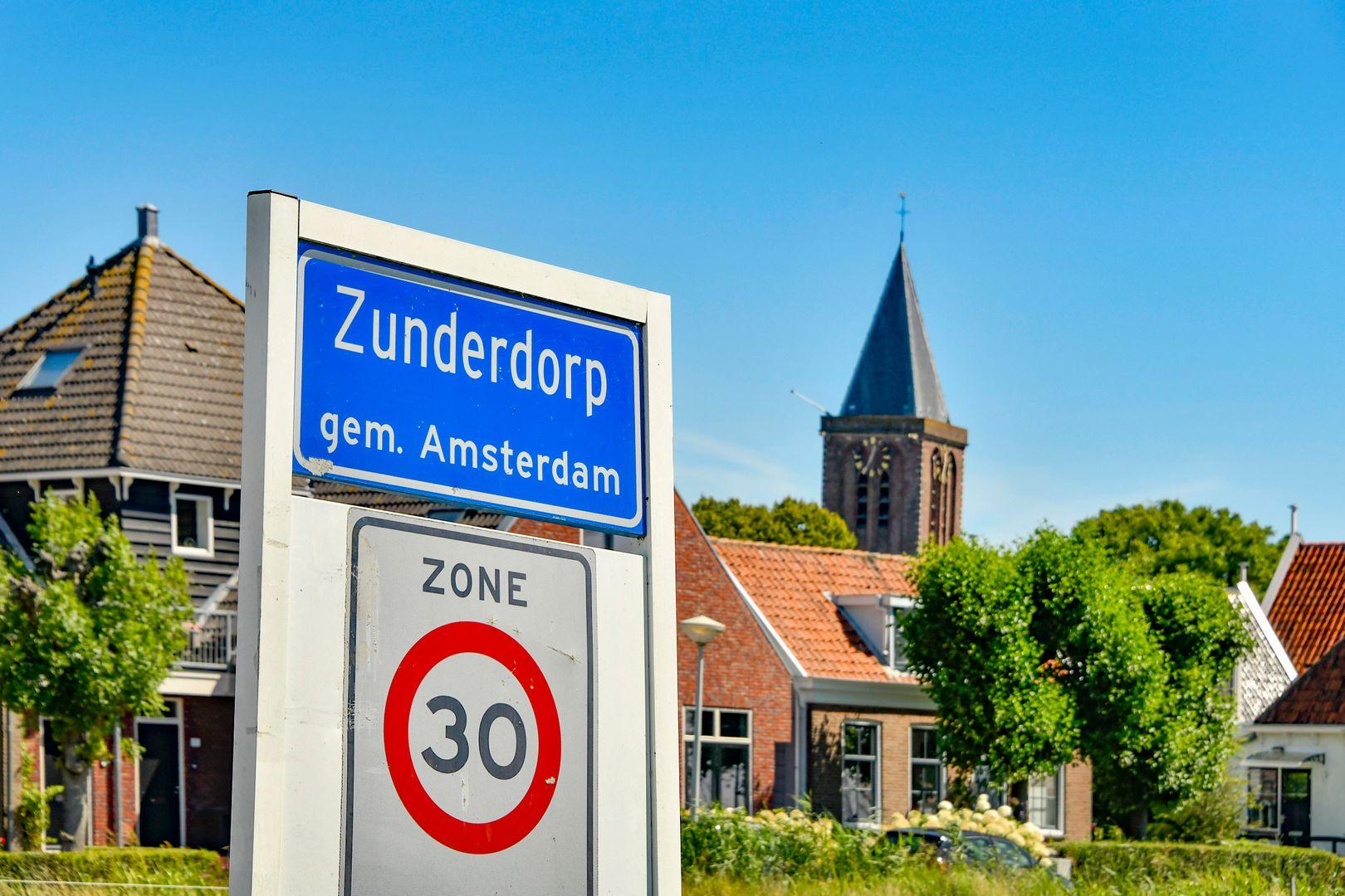 Kerklaan Zunderdorp 8, Amsterdam foto-26
