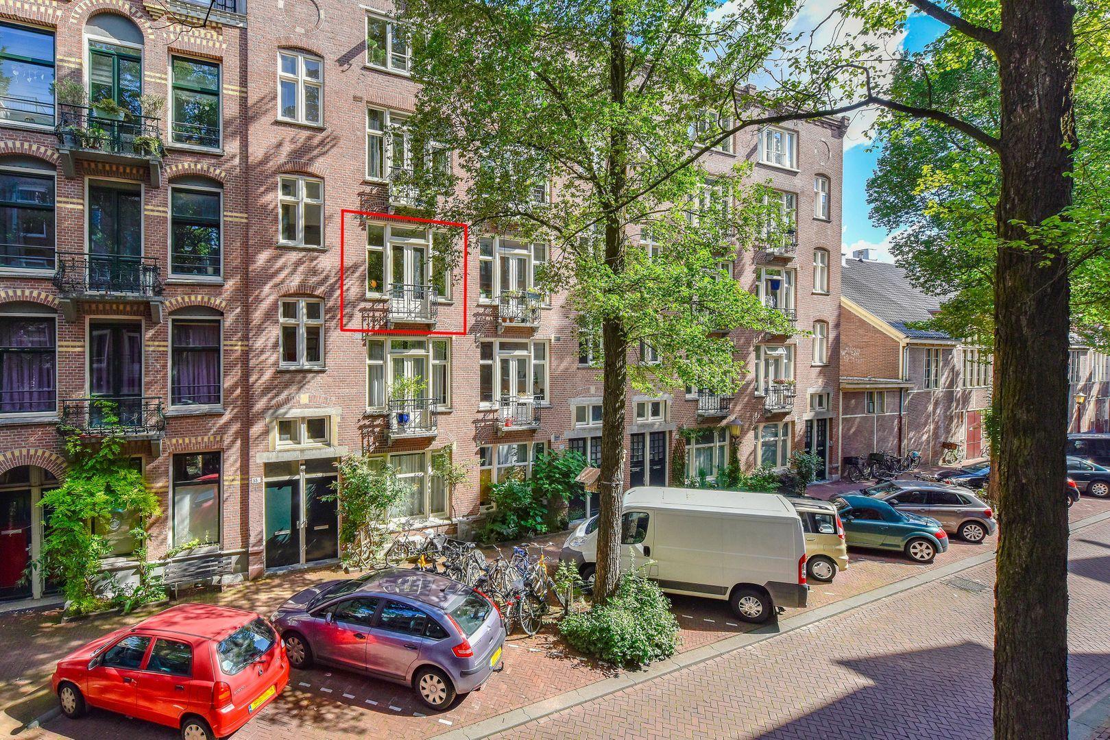 Bankastraat 55 C, Amsterdam foto-0