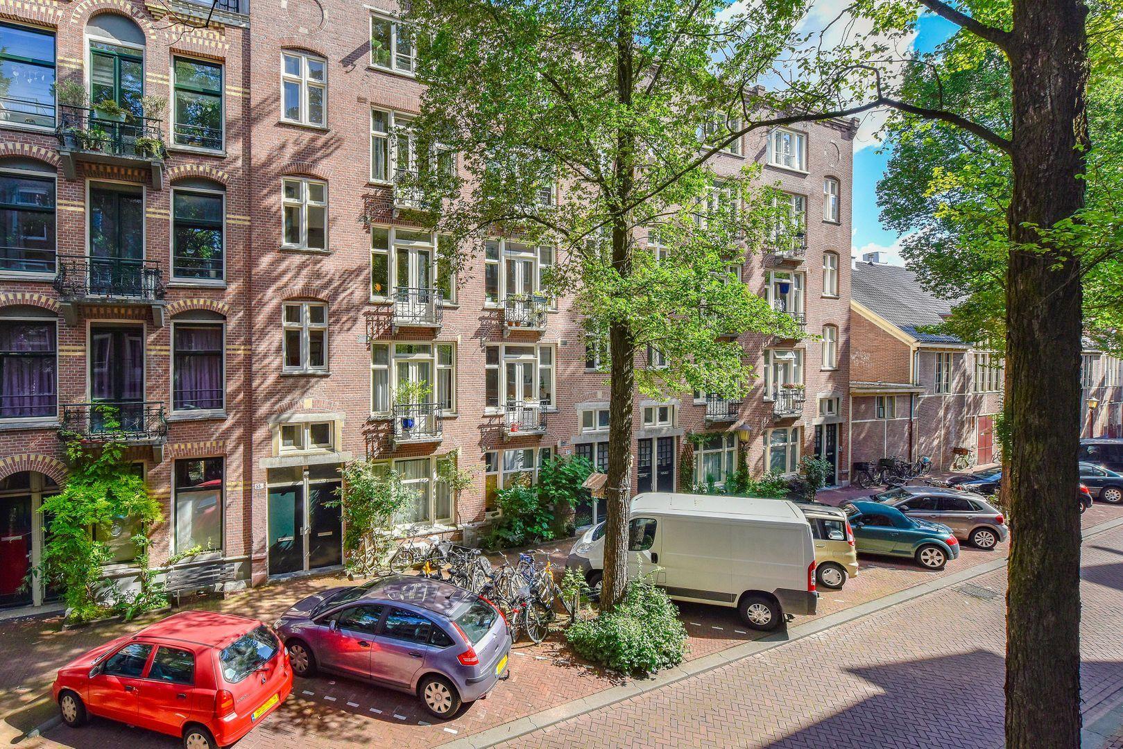 Bankastraat 55 C, Amsterdam foto-17