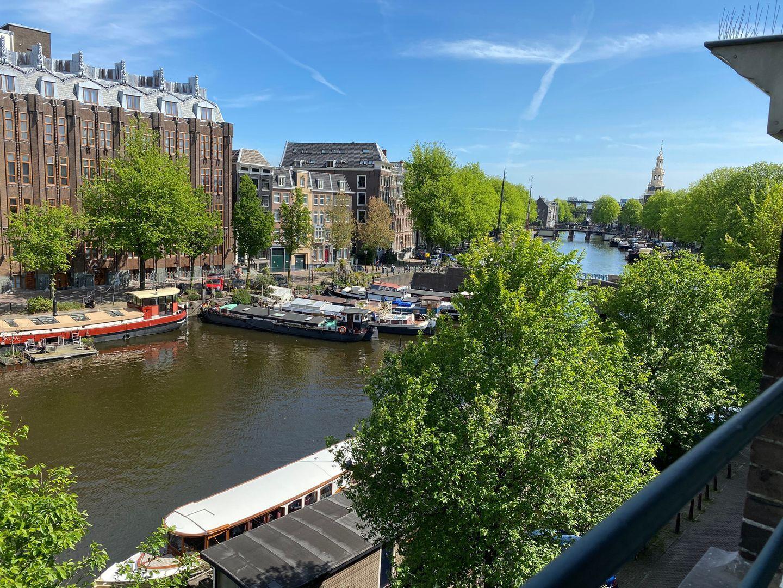Kromme Waal 29 -2, Amsterdam foto-12