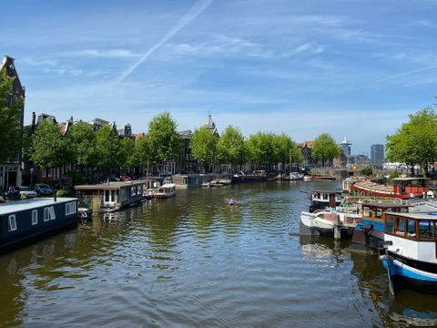 Karel du Jardinstraat 25 3, Amsterdam