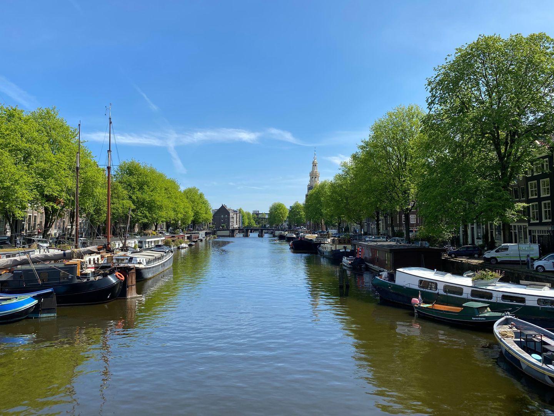 Kromme Waal 29 -2, Amsterdam foto-21