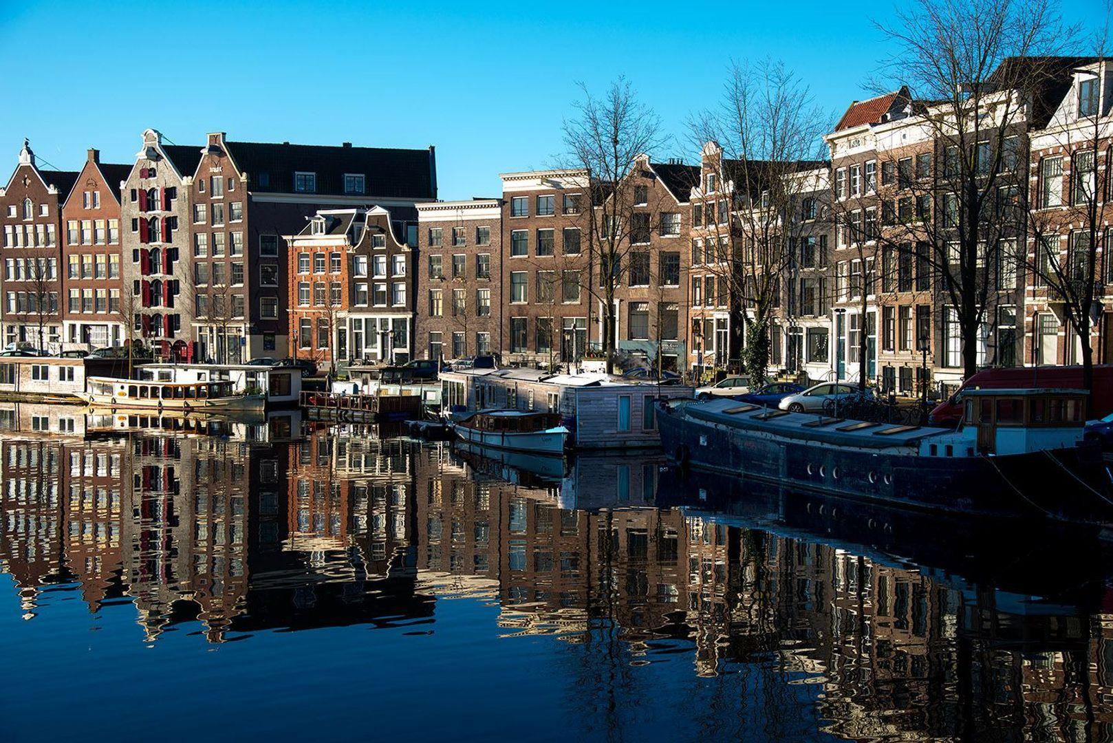 Kromme Waal 29 -2, Amsterdam foto-19
