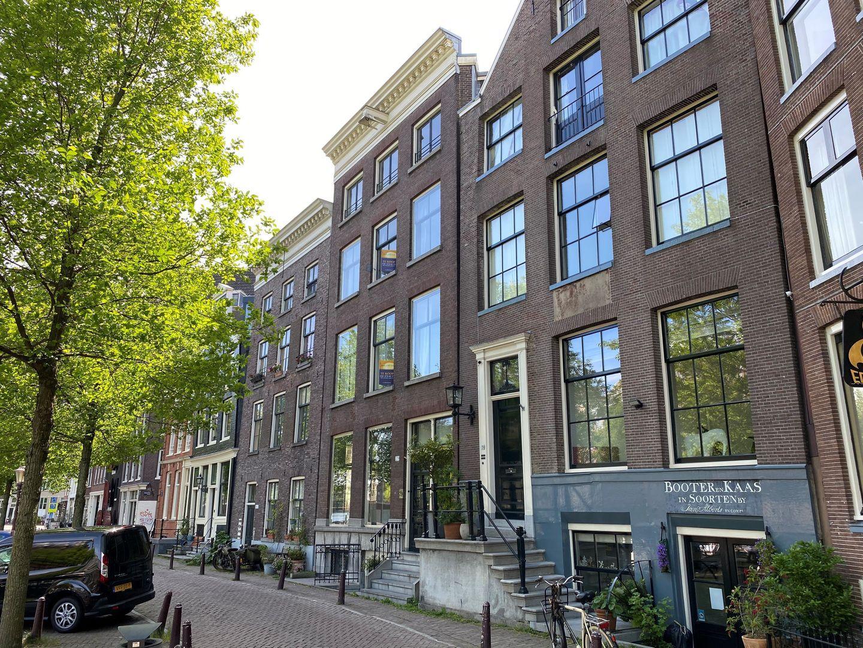 Kromme Waal 29 -2, Amsterdam foto-1