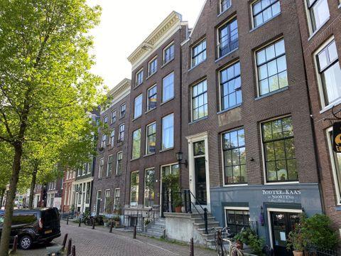 Roemer Visscherstraat 9 B, Amsterdam