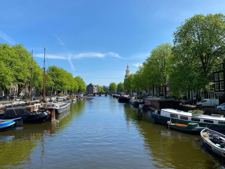 Kromme Waal 29, Amsterdam foto-53