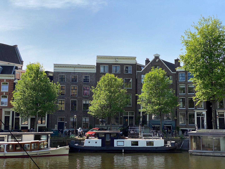 Kromme Waal 29, Amsterdam foto-1
