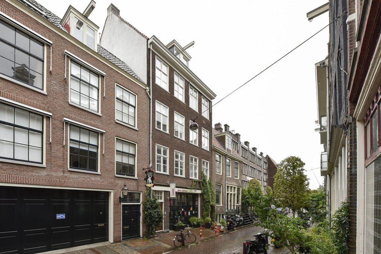 Nieuwe Looiersstraat 21 4, Amsterdam foto-13