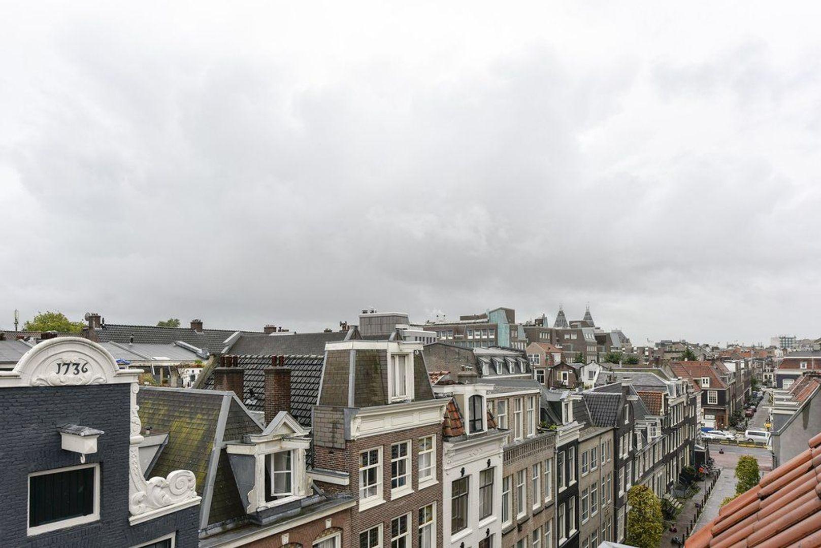 Nieuwe Looiersstraat 21 4, Amsterdam foto-14