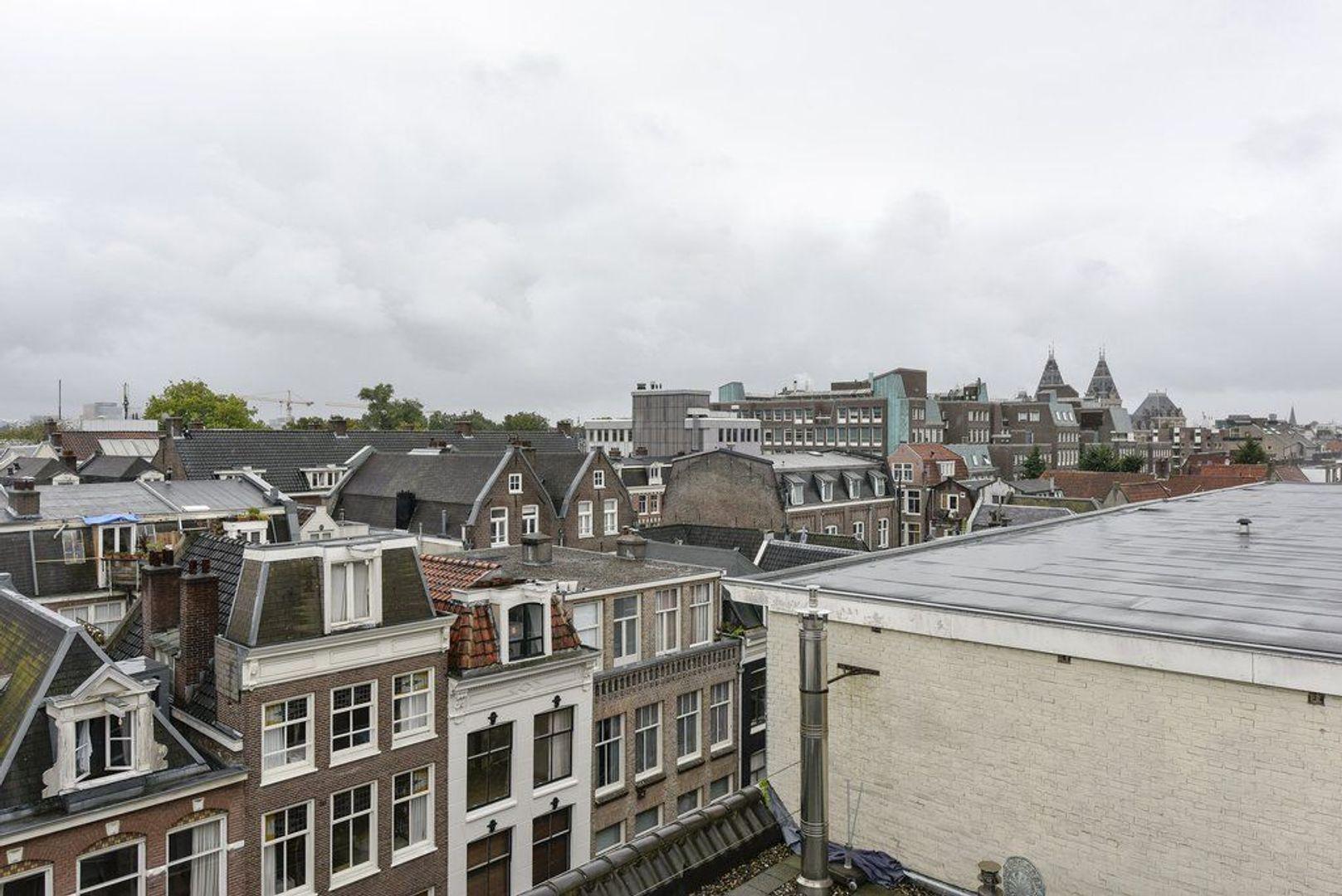 Nieuwe Looiersstraat 21 4, Amsterdam foto-11