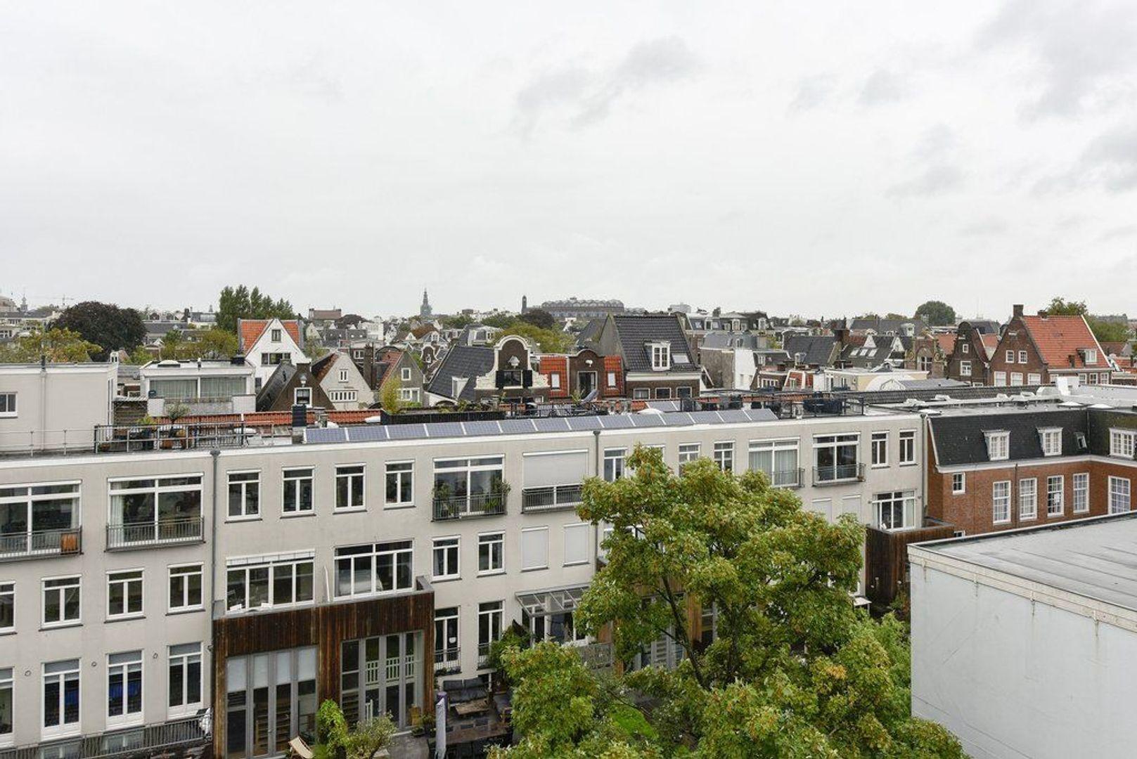 Nieuwe Looiersstraat 21 4, Amsterdam foto-12