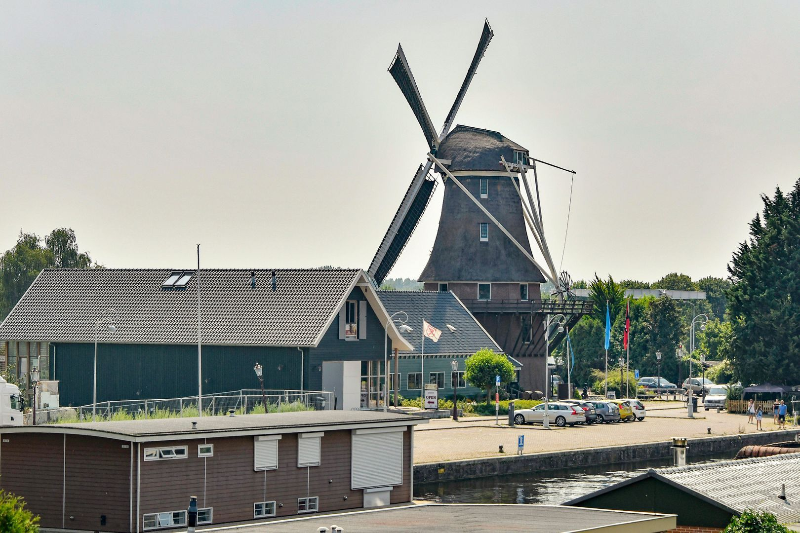 P. Hans Frankfurthersingel 252, Amsterdam foto-19