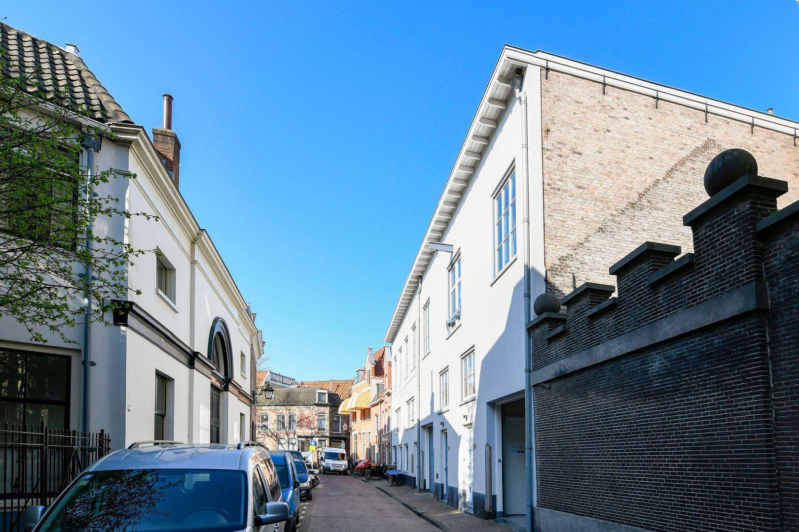 Spaarnwouderstraat 7 B, Haarlem foto-20