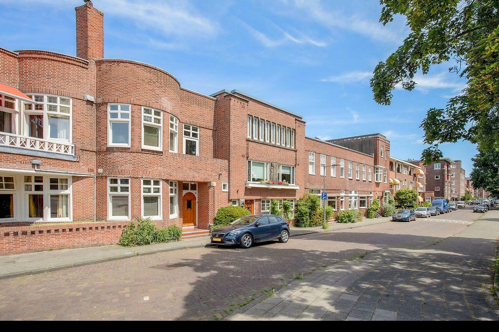 Reijnier Vinkeleskade 81, Amsterdam foto-0