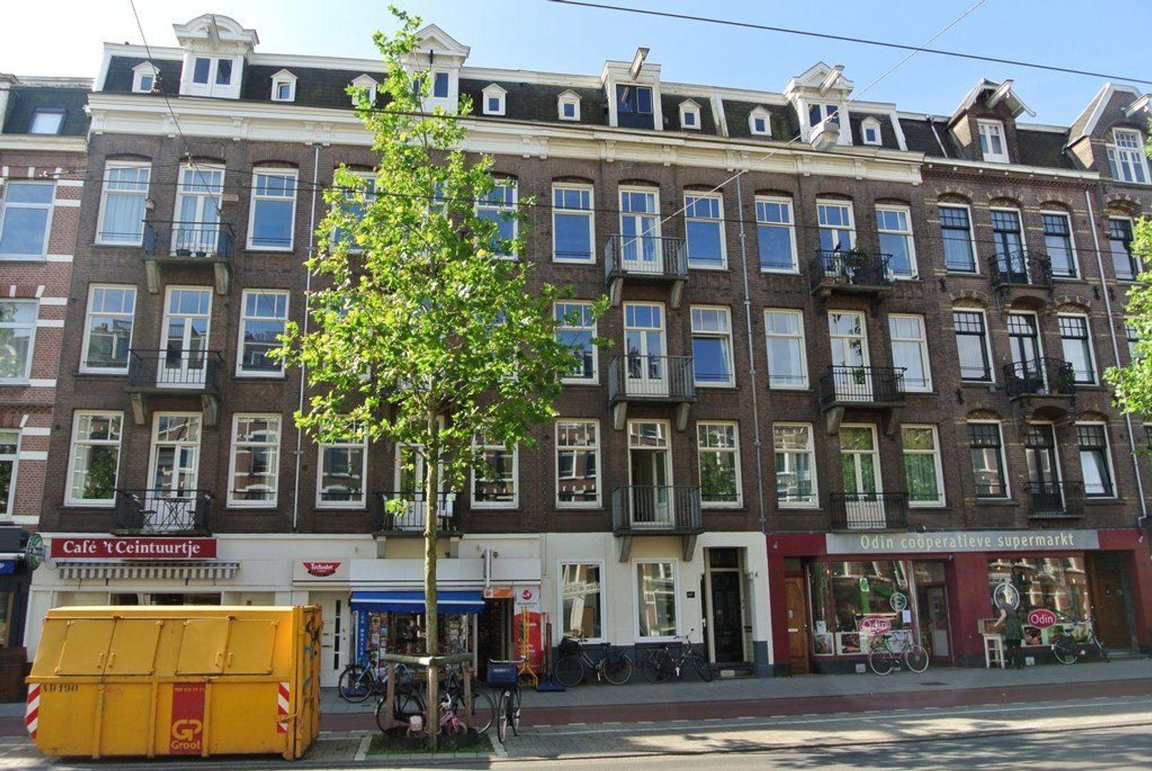 Ceintuurbaan 222 -1, Amsterdam foto-0
