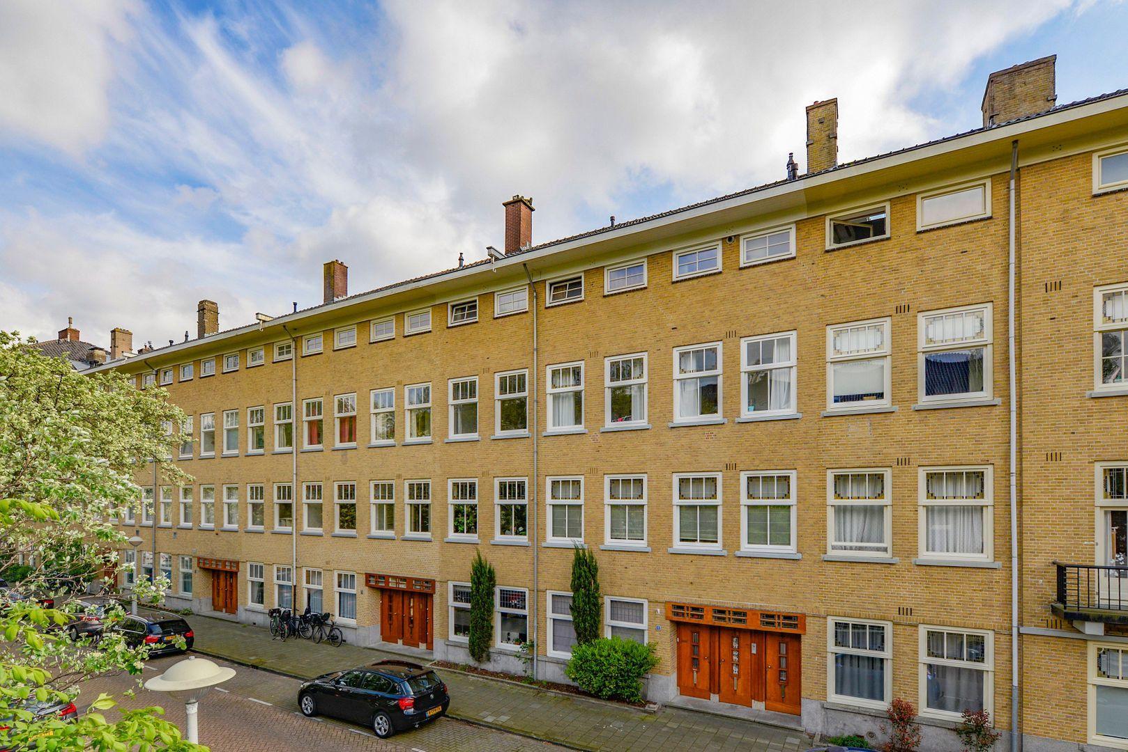 Anthonie van Dijckstraat 13 III, Amsterdam foto-0