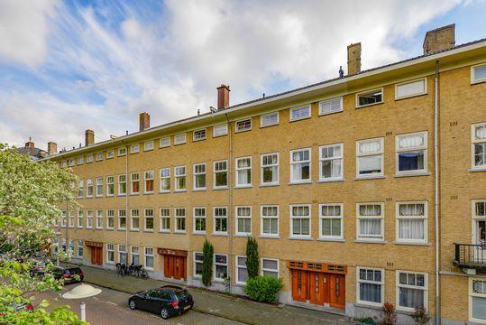 Ruysdaelstraat 48 H, Amsterdam