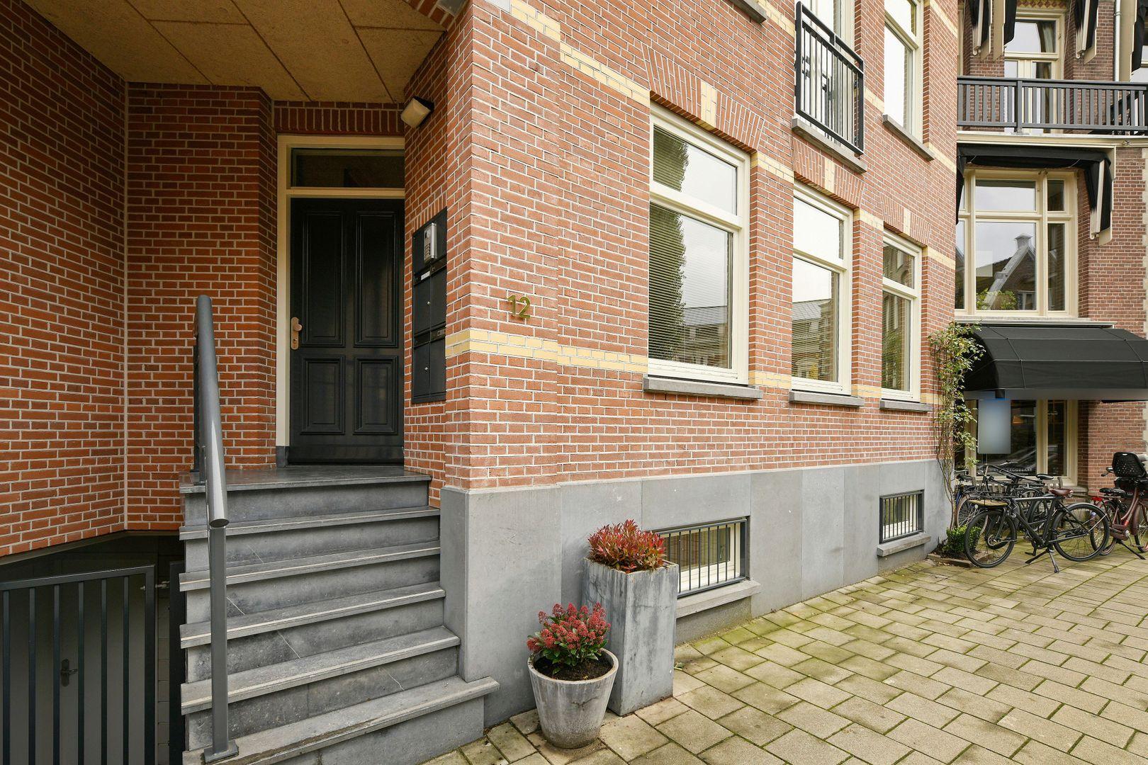 Alexander Boersstraat 12 A, Amsterdam foto-21