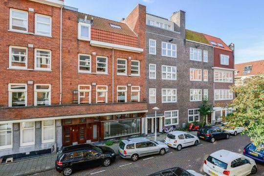 Weissenbruchstraat 43 -2, Amsterdam