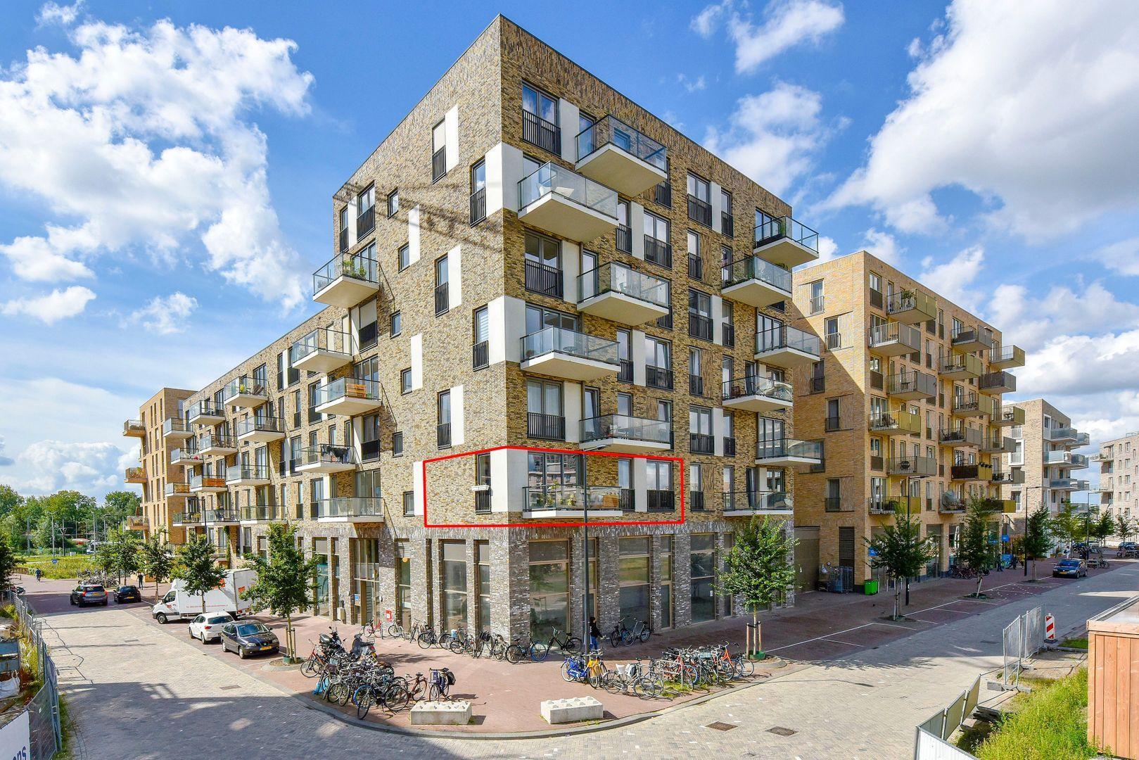 Nida Senffstraat 43 +PP, Amsterdam foto-20