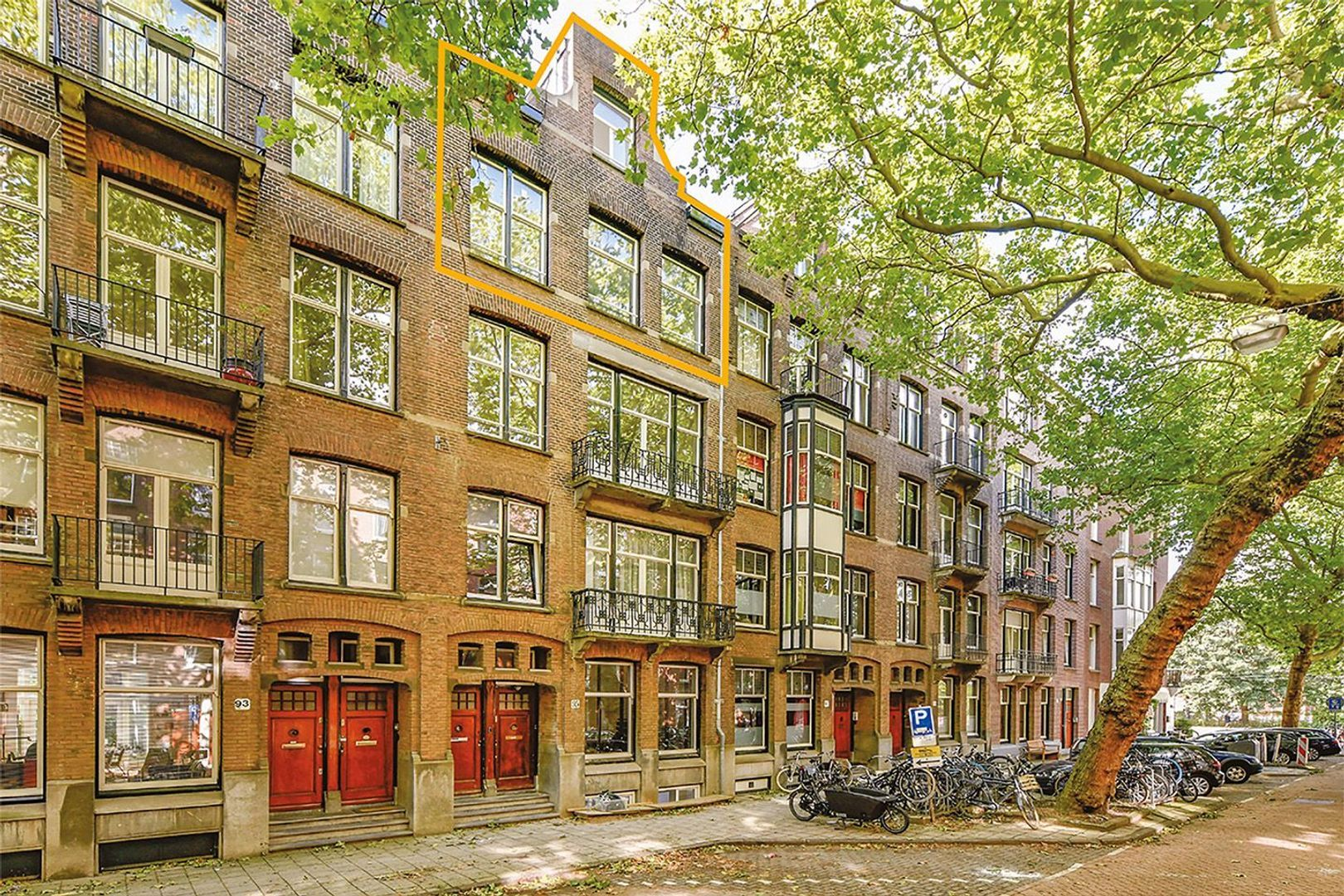 Lomanstraat 95 -3, Amsterdam foto-27
