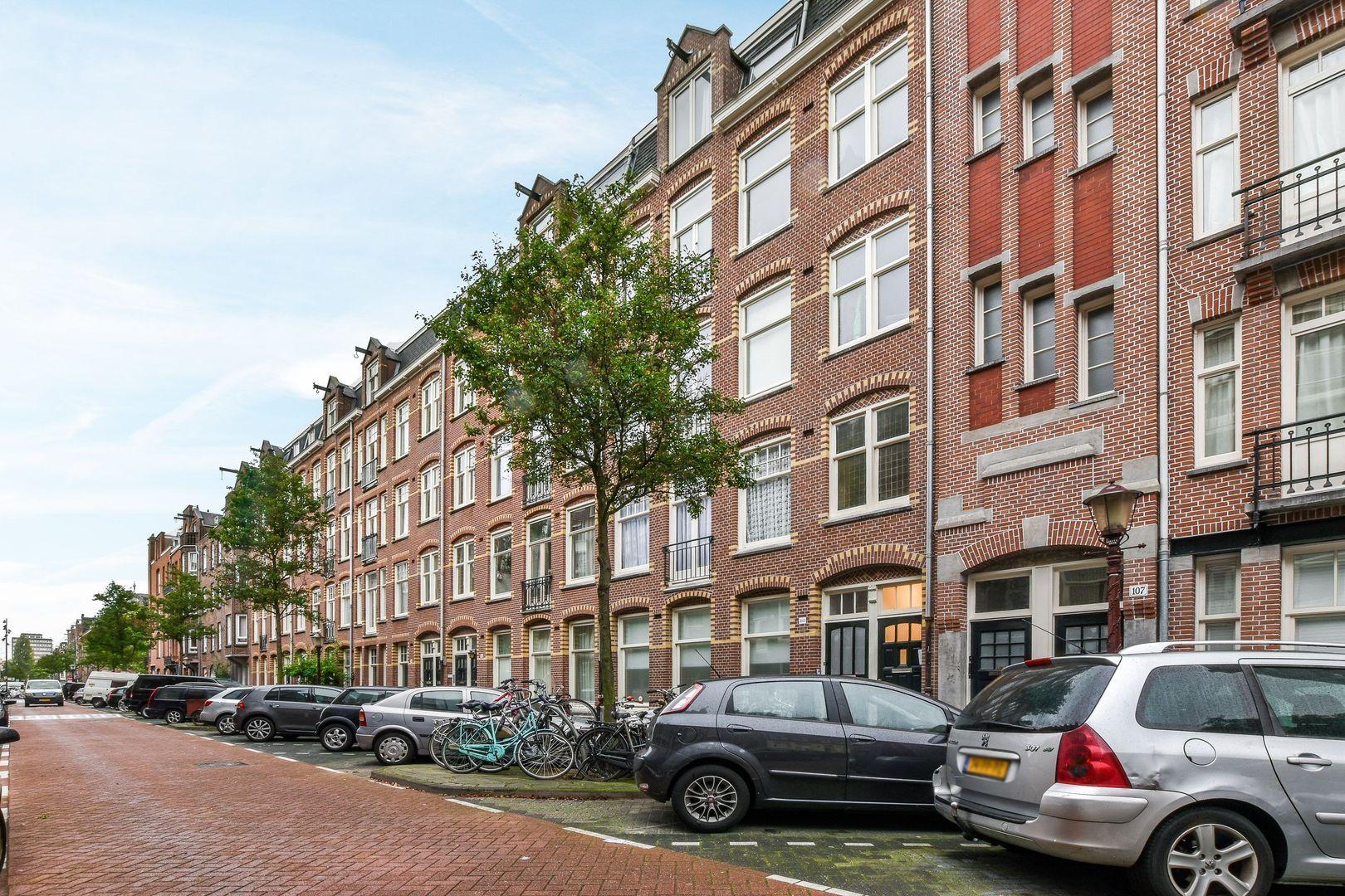 Brederodestraat 103 A, Amsterdam foto-18