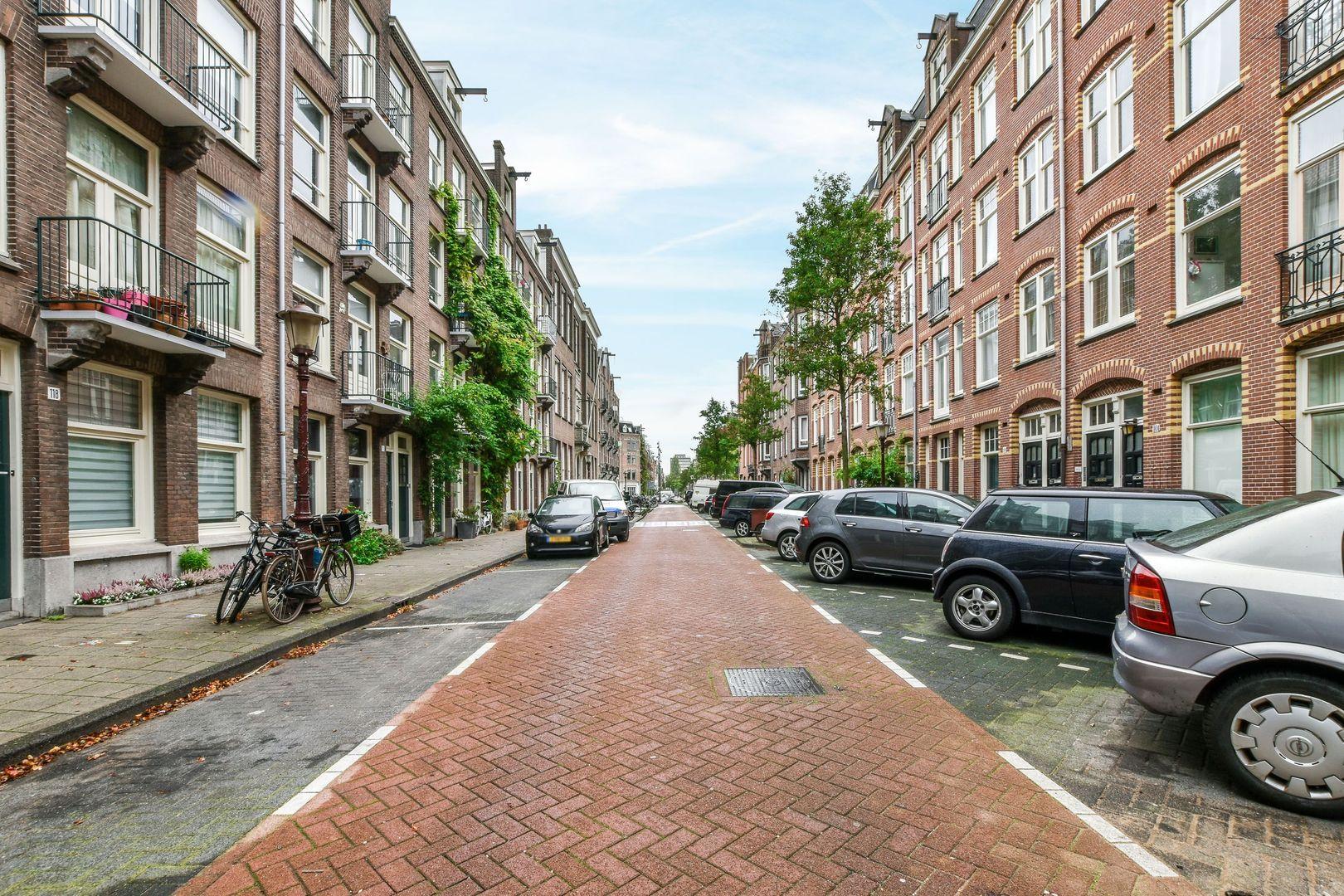 Brederodestraat 103 A, Amsterdam foto-17