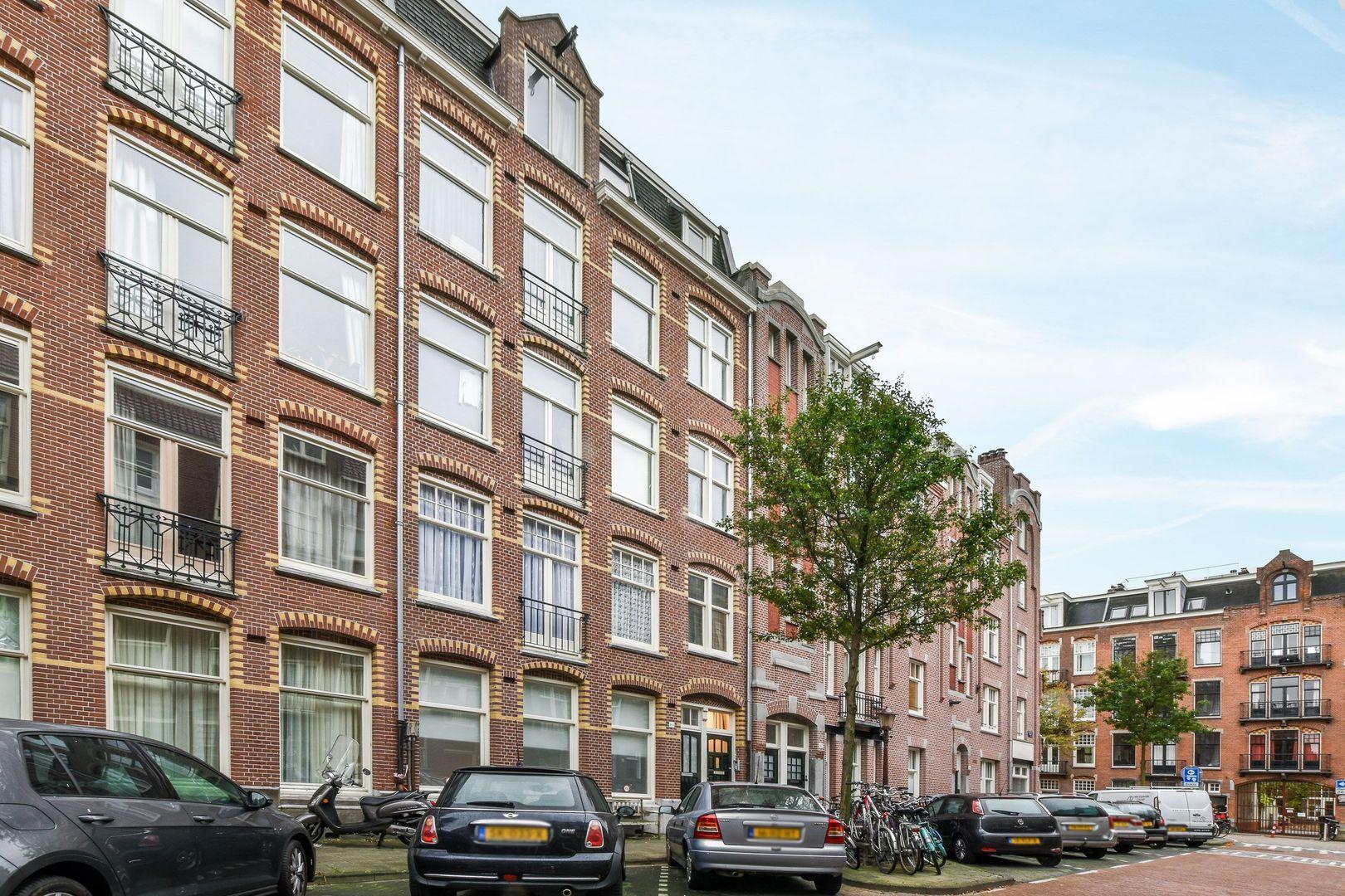 Brederodestraat 103 A, Amsterdam foto-16