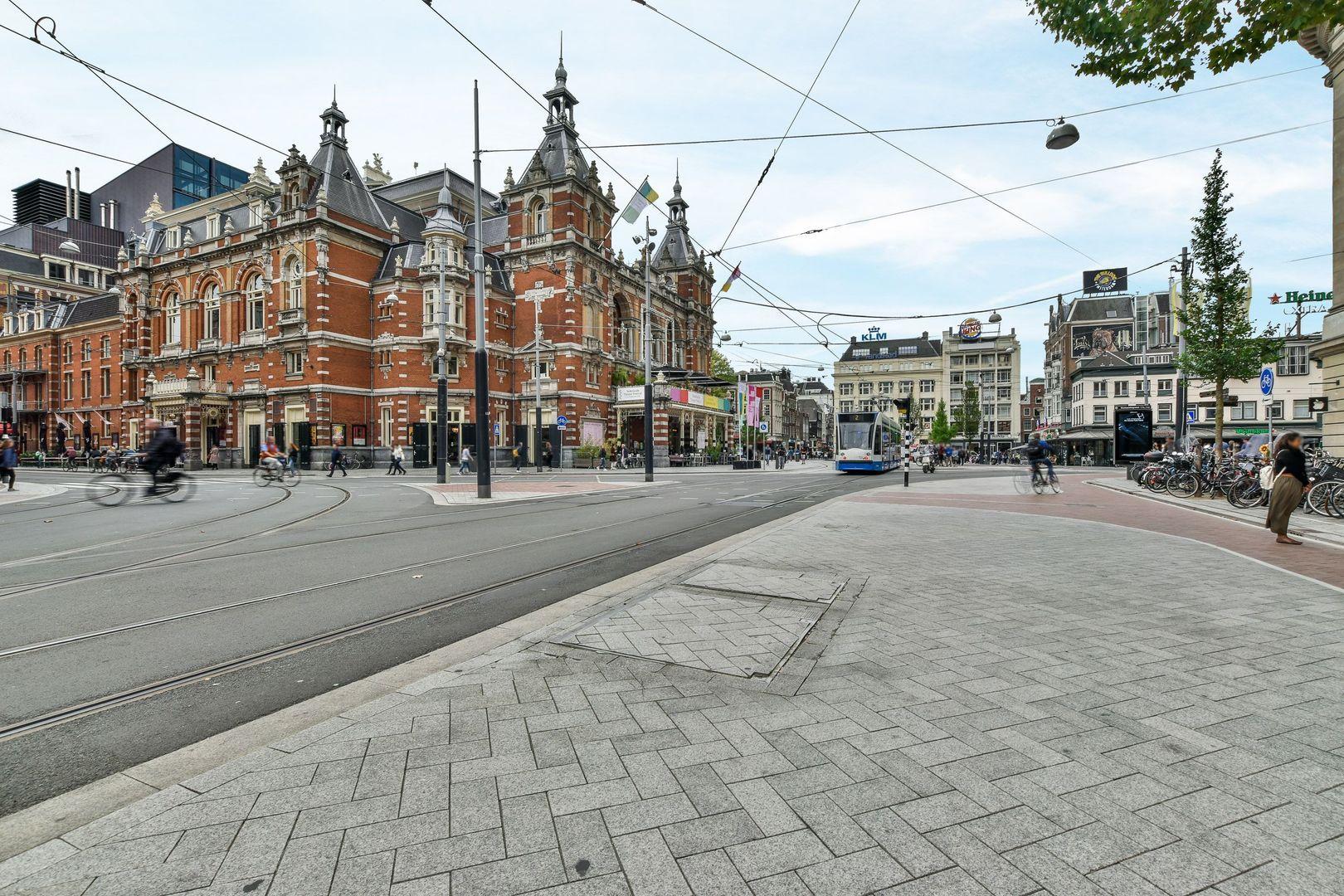 Brederodestraat 103 A, Amsterdam foto-21