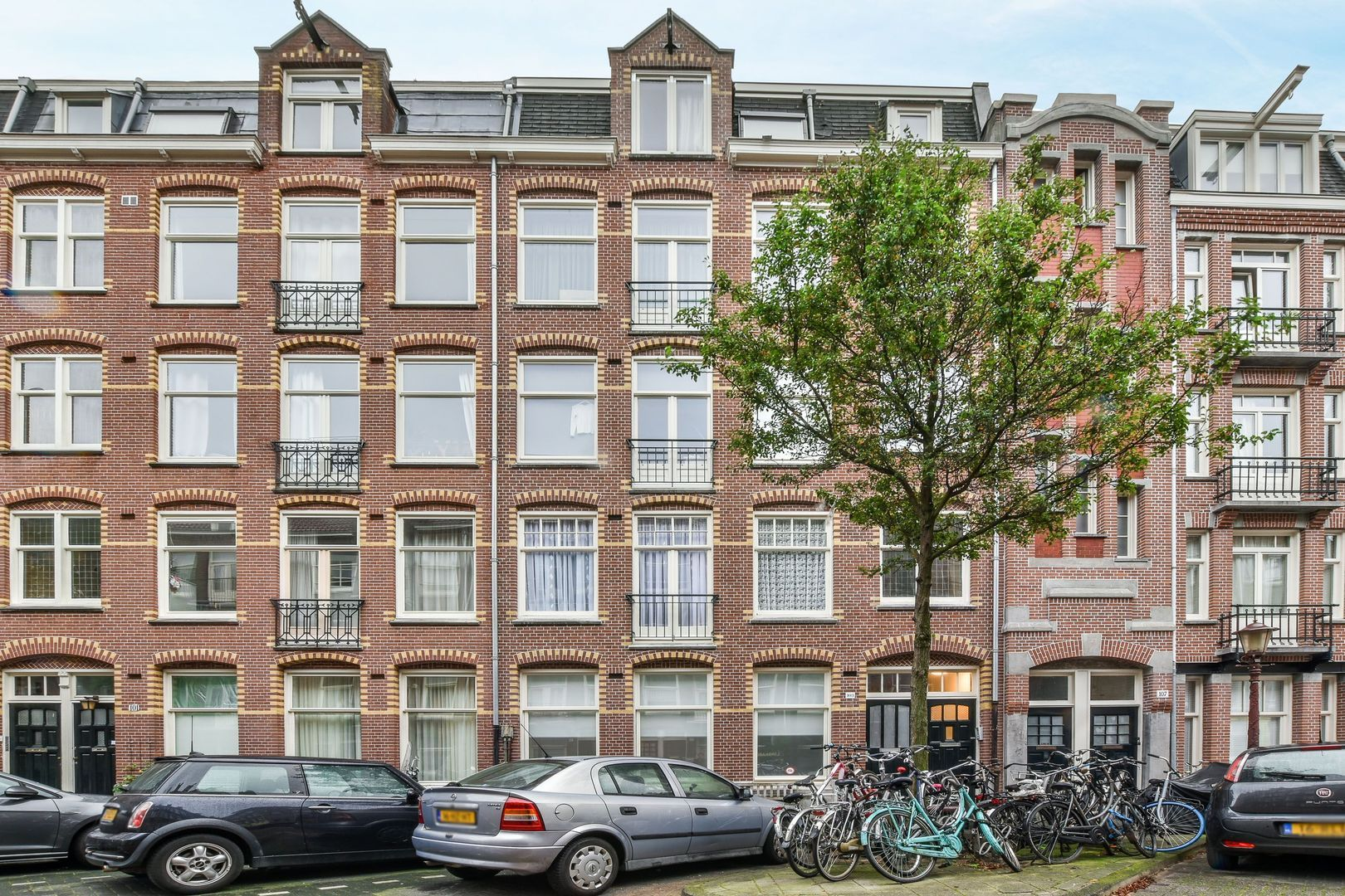 Brederodestraat 103 A, Amsterdam foto-0