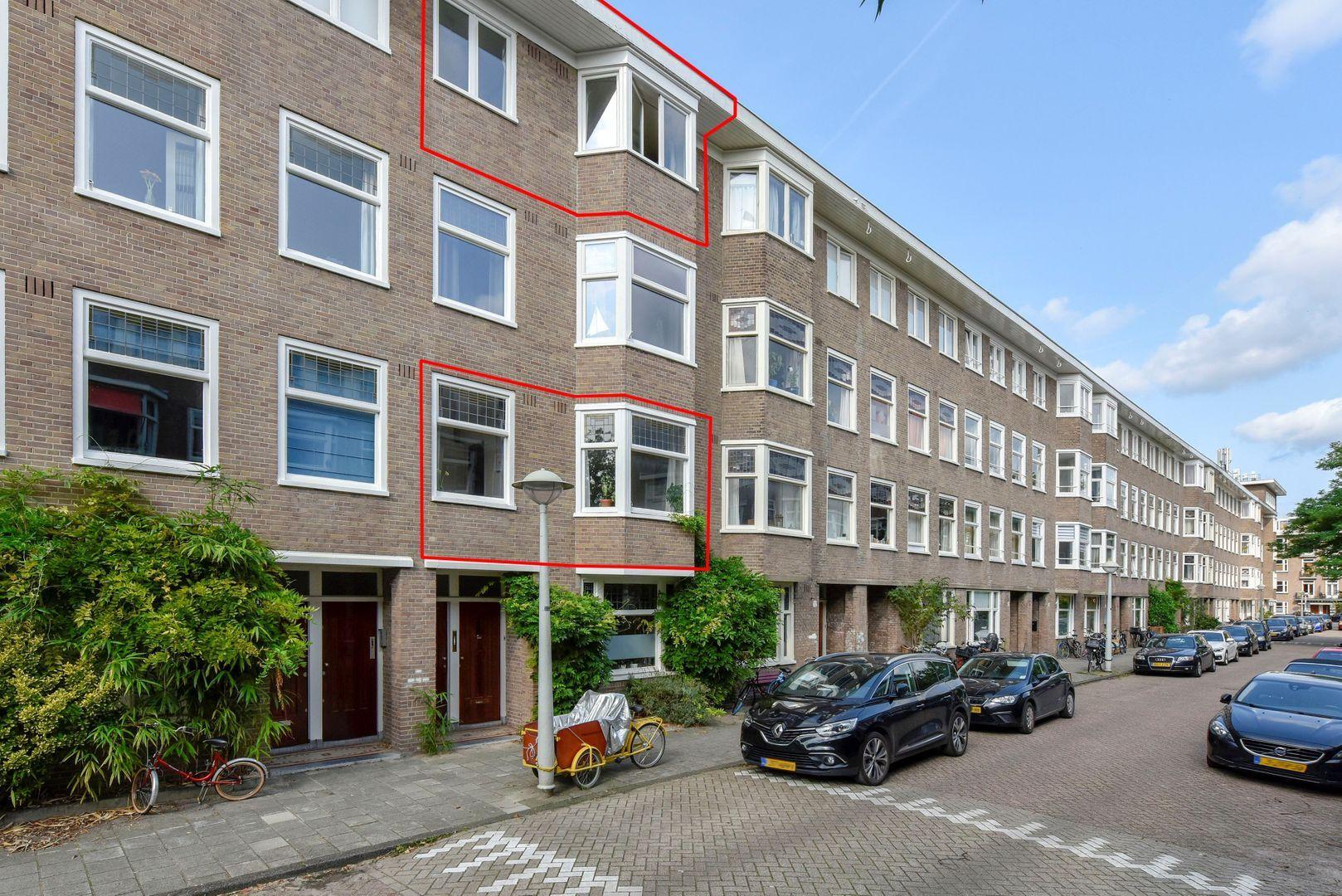 Hoendiepstraat 34 1, Amsterdam foto-0