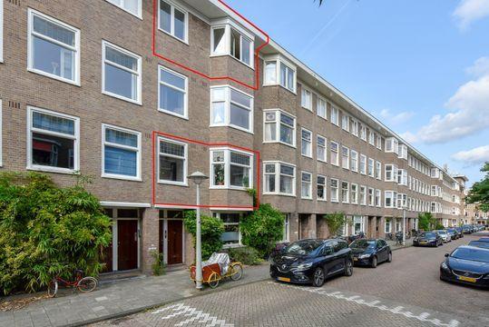 Solitudolaan 210, Amsterdam