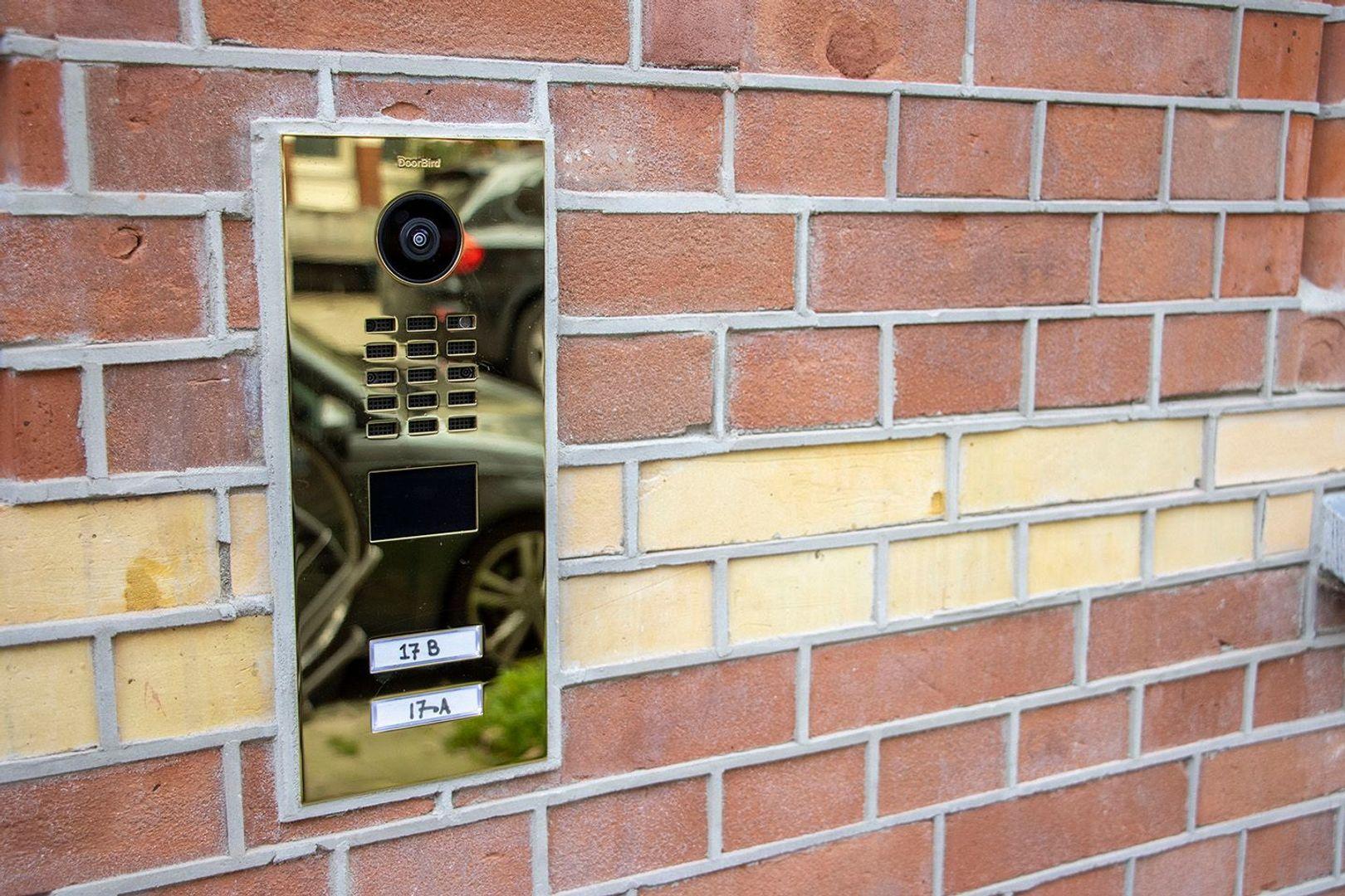 Roemer Visscherstraat 17 A, Amsterdam foto-2