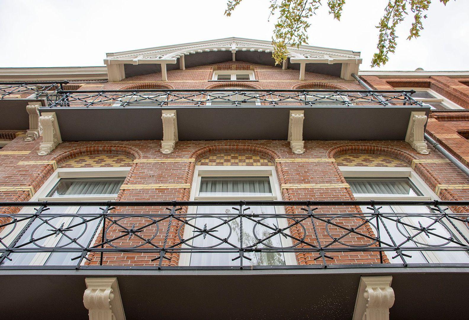 Roemer Visscherstraat 17 A, Amsterdam foto-3