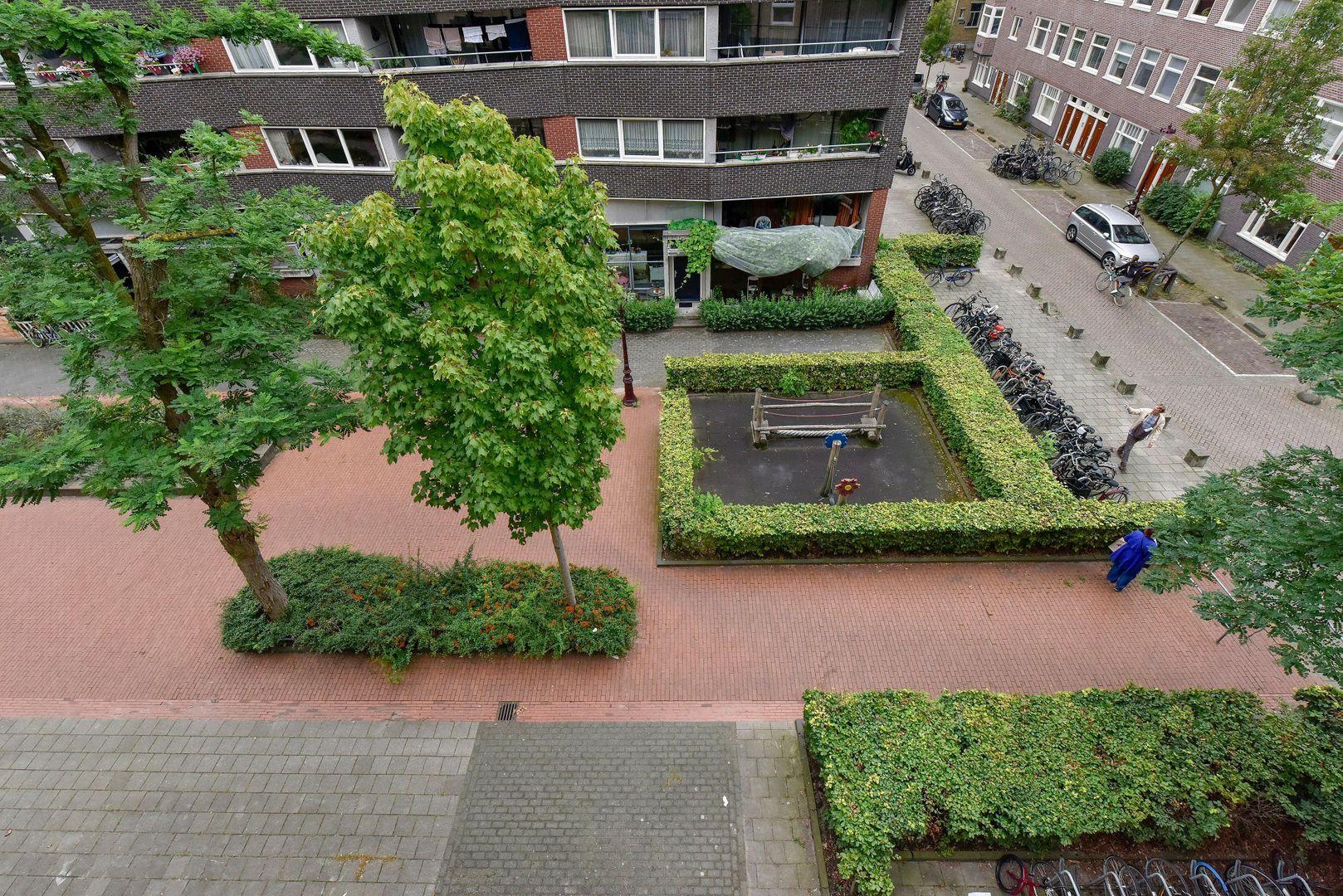 Van Bossestraat 84 boven, Amsterdam foto-15
