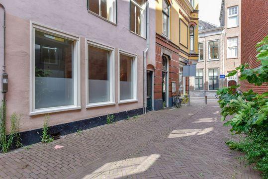 Wagenweg 10 G, Haarlem