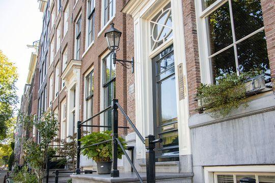 De Lairessestraat 90 II R, Amsterdam
